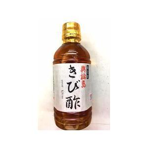 与論島きび酢350?PET|yoron-hana