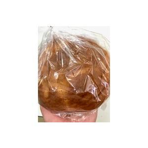 島のパン屋さん ヒロ屋ベーカリーのふんわりミルクパン3個セット|yoron-hana