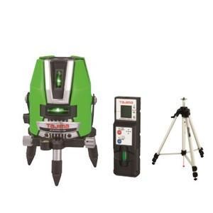●品番:ZEROG-KYSET ●品名:グリーンレーザー ゼロジーKY  本体+受光器+三脚 ●精度...