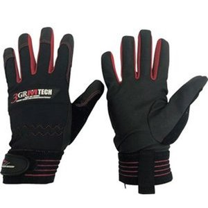 メール便送料無料 代引不可 タッチパネル対応グローブ 作業用手袋 ミタニコーポレーション 3GRエムテック(L)209534 yorozuh