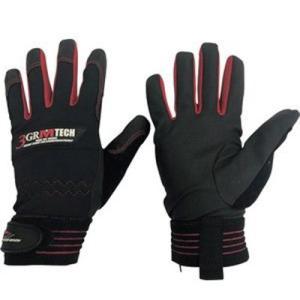 メール便送料無料 代引不可 タッチパネル対応グローブ 作業用手袋 ミタニコーポレーション 3GRエムテック(LL)209535  yorozuh