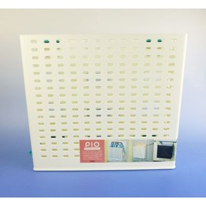 ピオ マグネットボックス PB-6 大深 1000円ポッキリ  日本製 洗濯小物 キッチン小物 冷蔵庫 送料無料 在庫処分  yorozuh