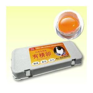 烏骨鶏有精卵10個入り 規格外品 烏骨鶏専門キャナリィ21