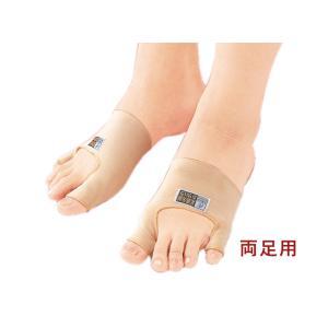 外反母趾・内反小指シルクサポーターKASAHARA 両足セット|yorozuya-harumi