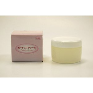 陥没乳首を治すピペトップ専用クリーム |yorozuya-harumi
