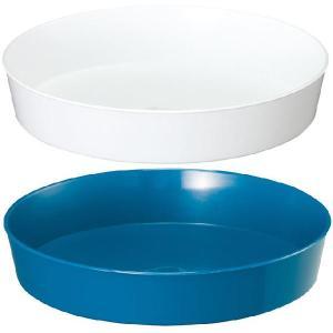 鉢皿デラックス 13号受皿・プレート|yorozuya-souko