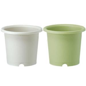 菜園鉢8号/ポット・鉢|yorozuya-souko