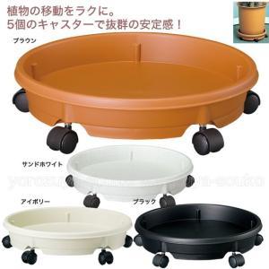 受皿キャスタープレート 40型|yorozuya-souko