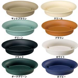 鉢皿ノア8号受皿・プレート|yorozuya-souko