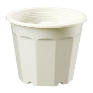 花鉢6号 お買い得10個セット/ポット・鉢 yorozuya-souko