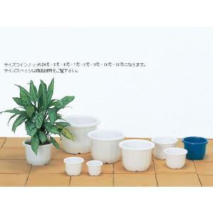 中輪鉢 5号 お買い得5個組/ポット・鉢 yorozuya-souko 03