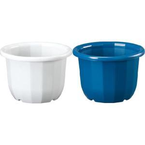 中輪鉢 6号 お買い得3個組/ポット・鉢 yorozuya-souko
