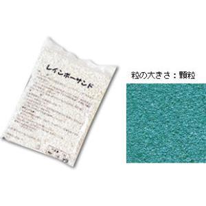 カラーサンド レインボーサンド 1kg入り 顆粒 白|yorozuya-souko
