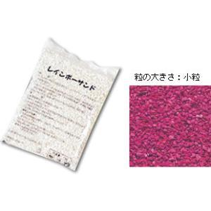カラーサンド レインボーサンド 1kg入り 小粒 白|yorozuya-souko