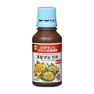 住友化学園芸 スミソン乳剤100mL|yorozuya-souko