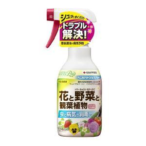 住友化学園芸 ベニカグリーンVスプレー250ml|yorozuya-souko