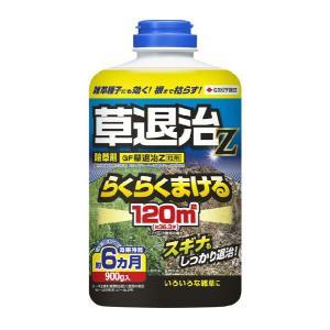住友化学園芸 GF草退治Z粒剤900g|yorozuya-souko
