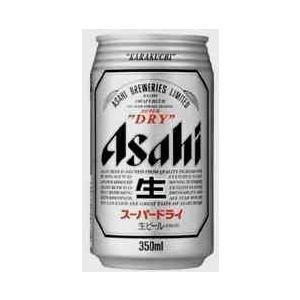 アサヒ スーパードライ 350ml 1ケース(24本入)|yorozuyasan