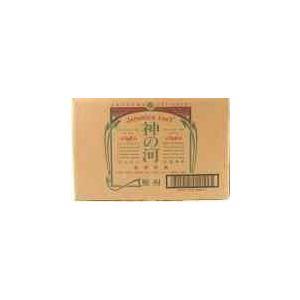 神の河 麦焼酎 720ml  1ケース(6本入)|yorozuyasan