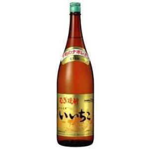 (麦)いいちこ 25°瓶 1.8L  1本|yorozuyasan