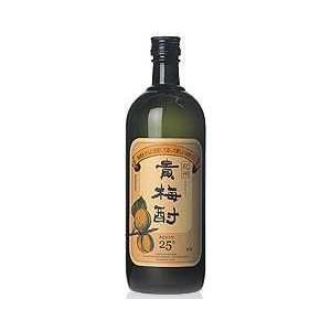 中野BC株式会社 ★貴梅酎 25°720ml箱入り  1本|yorozuyasan
