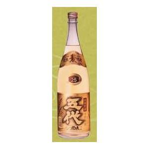(麦)五代長期貯蔵 麦 1.8L 瓶   1本|yorozuyasan