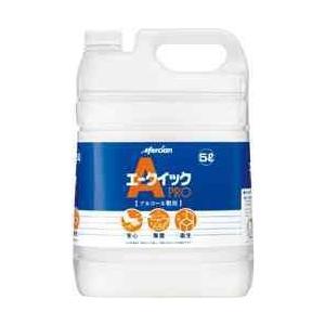エークイック PRO 5L  1本|yorozuyasan