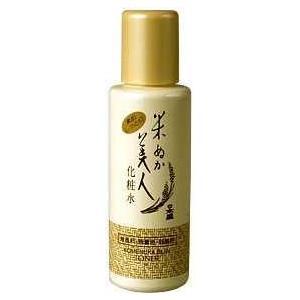 日本盛 米ぬか美人 化粧水(120ml)|yorozuyasan