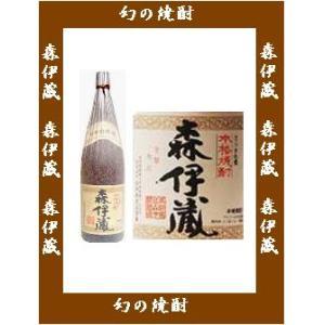 幻の焼酎 森伊蔵1.8L瓶 1本|yorozuyasan