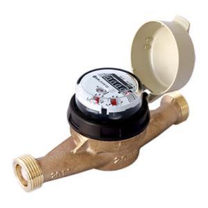 愛知時計電機 指示部回転式水道メーター SD20V 口径20mm 標準ネジ|yorozuyaseybey