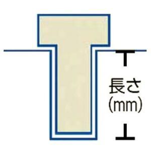 ユニクロボルト M12X55 押しネジ(全ネジ) 1本よりバラ出荷|yorozuyaseybey|02