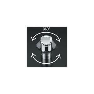 KVK  シャワー引出式シングルレバー付混合栓 KM5021ZT  寒冷地仕様|yorozuyaseybey|03
