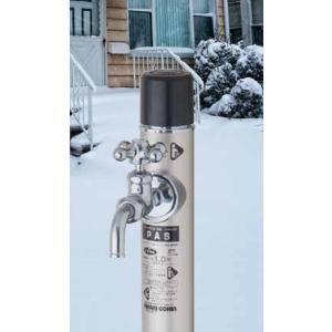 不凍給水栓クイックハンドル PAS 接続20mm 吐水口径13mm 1.0m 光合金製作所|yorozuyaseybey