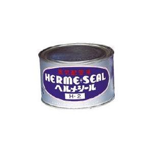 日本ヘルメチックス 蒸気配管用シール剤ヘルメシールH-2 500g|yorozuyaseybey