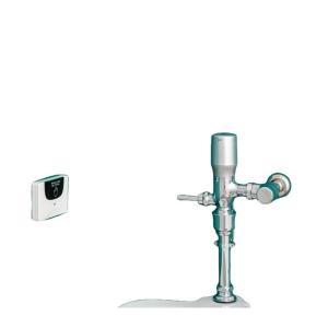 ミナミサワFlush Man フタ付洋式便器用【ラムダ】 FDRT   TOTO用|yorozuyaseybey