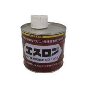 エスロン No.100 HT耐熱接着剤 500g|yorozuyaseybey