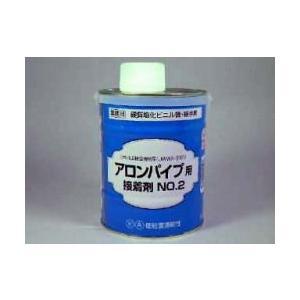 アロン 塩ビ接着剤NO.2 速乾性 1kg|yorozuyaseybey