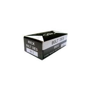 REXチェーザー 自動切上チェーザー MC W1  27mm幅 160509 (適合ダイヘッド ウィット並目(W)W1〜11/4 290820)|yorozuyaseybey