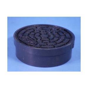 アロン 鋳鉄製蓋 おすい文字入ICO-HF 75|yorozuyaseybey