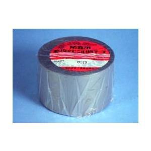 電気化学工業 防食用ポリ塩化ビニル粘着テープ 75mm巾 10M|yorozuyaseybey