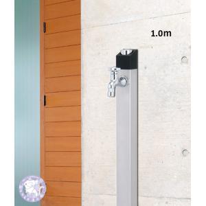 D-AU ワンプッシュ不凍栓1.0M (ステンレス製)D-AU2013100S|yorozuyaseybey