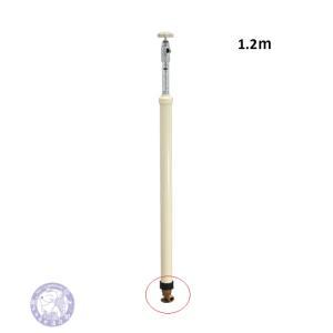 不凍水栓柱 D-PRF -2013120 1.2m 竹村製作所  ※[代引き不可]|yorozuyaseybey