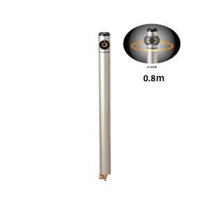 水栓柱 S-10BSR-1313080 (吐水口回転式) 0.8m|yorozuyaseybey