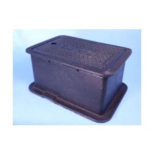 長谷川 散水栓ボックス B3-B|yorozuyaseybey