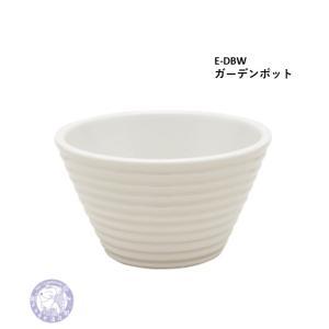 水受けパン ガーデンポット E-DBW 竹村製作所|yorozuyaseybey