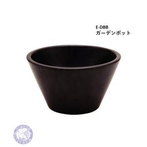 水受けパン ガーデンポット E-DBB 竹村製作所|yorozuyaseybey