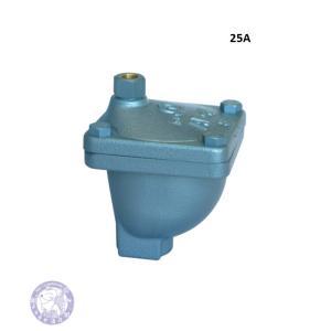 ベン 中型圧力タンク用空気抜弁 25A AF4S-G 水・温水用 |yorozuyaseybey