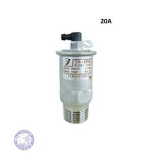ヨシタケ フロート式 空気抜弁 TA-18ML 20A |yorozuyaseybey