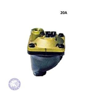 ヨシタケ フロート式 空気抜弁 TA-2 20A |yorozuyaseybey