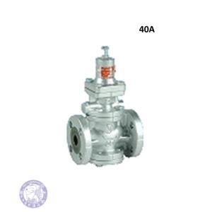 ヨシタケ 蒸気用減圧弁 GP1000 40A |yorozuyaseybey